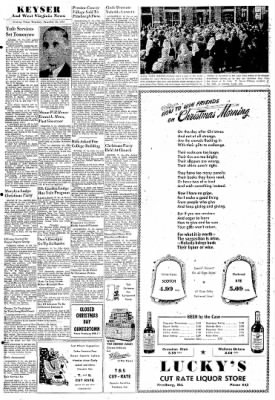 Cumberland Evening Times from Cumberland, Maryland on December 23, 1948 · Page 9