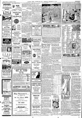 Cumberland Evening Times from Cumberland, Maryland on December 23, 1948 · Page 17