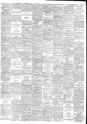 The Morning Herald from Hagerstown, Maryland on April 22, 1947 · Page 9
