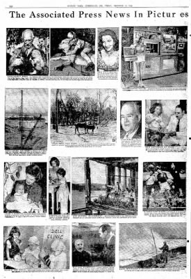 Cumberland Evening Times from Cumberland, Maryland on December 24, 1948 · Page 6