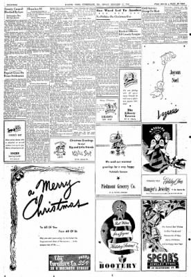 Cumberland Evening Times from Cumberland, Maryland on December 24, 1948 · Page 18