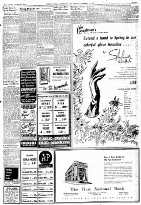 Cumberland Evening Times from Cumberland, Maryland on December 27, 1948 · Page 3