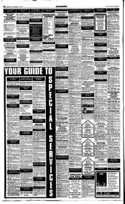 The Salina Journal from Salina, Kansas on October 6, 1997 · Page 14
