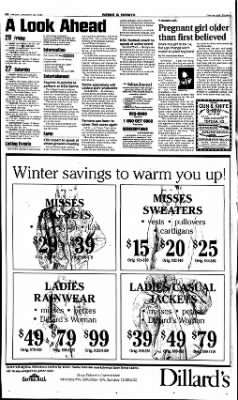 The Salina Journal from Salina, Kansas on January 26, 1996 · Page 4