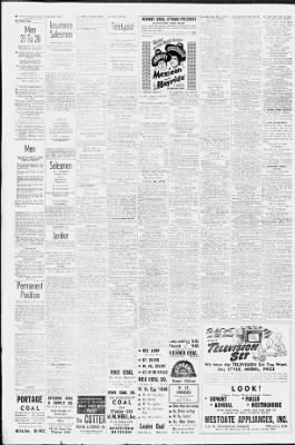 Akron beacon journal from akron ohio on january 23 1949 page 36 online home to millions of historical newspapers solutioingenieria Gallery