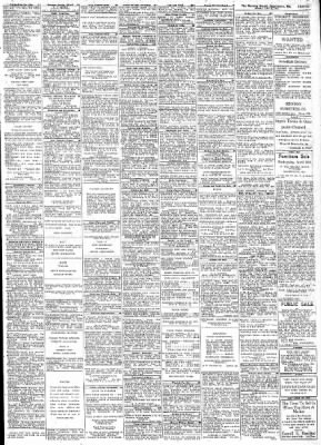 The Morning Herald from Hagerstown, Maryland on April 28, 1947 · Page 6