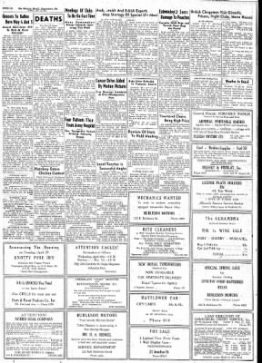 The Morning Herald from Hagerstown, Maryland on April 28, 1947 · Page 7