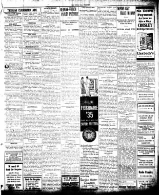 The Tipton Daily Tribune from Tipton, Indiana on May 23, 1935 · Page 5