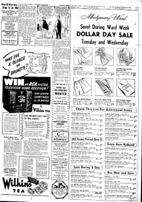 The Morning Herald from Hagerstown, Maryland on April 29, 1947 · Page 4
