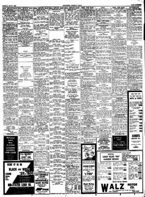 Alton Evening Telegraph from Alton, Illinois on July 7, 1958 · Page 19