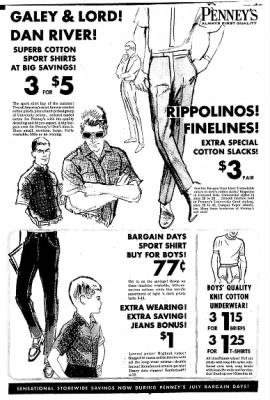 Redlands Daily Facts from Redlands, California on July 10, 1963 · Page 23