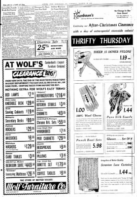 Cumberland Evening Times from Cumberland, Maryland on December 29, 1948 · Page 3