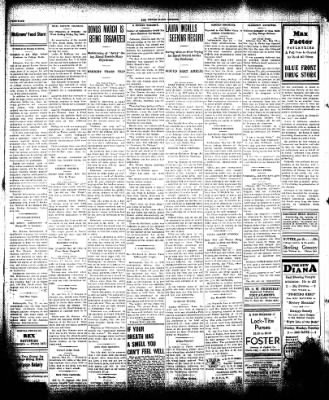 The Tipton Daily Tribune from Tipton, Indiana on May 25, 1935 · Page 4