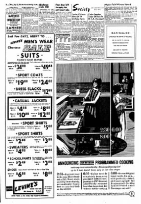 Redlands Daily Facts from Redlands, California on July 11, 1963 · Page 2