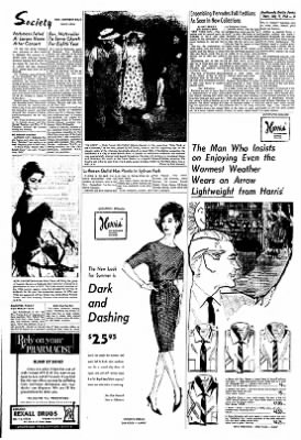Redlands Daily Facts from Redlands, California on July 11, 1963 · Page 3