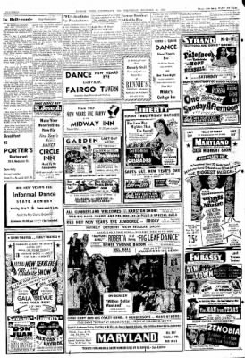 Cumberland Evening Times from Cumberland, Maryland on December 29, 1948 · Page 14