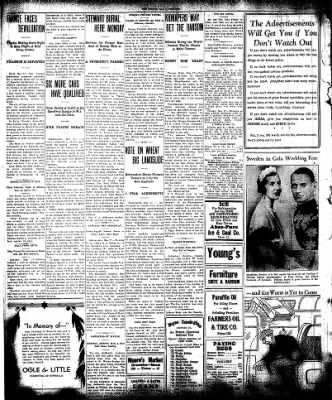 The Tipton Daily Tribune from Tipton, Indiana on May 27, 1935 · Page 6