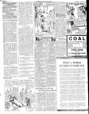 The Courier News from Blytheville, Arkansas on January 6, 1931 · Page 4