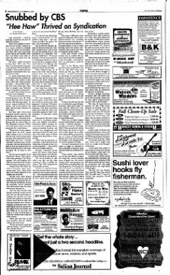 The Salina Journal from Salina, Kansas on October 8, 1997 · Page 30