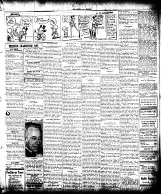 The Tipton Daily Tribune from Tipton, Indiana on May 30, 1935 · Page 5