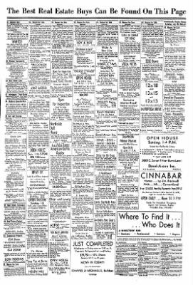 Redlands Daily Facts from Redlands, California on July 13, 1963 · Page 7