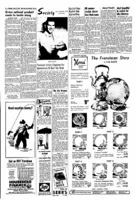 Redlands Daily Facts from Redlands, California on July 15, 1963 · Page 2