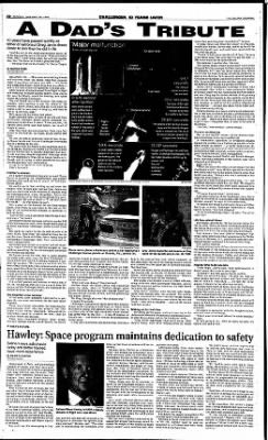 The Salina Journal from Salina, Kansas on January 28, 1996 · Page 8