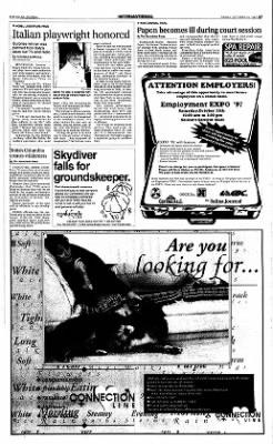 The Salina Journal from Salina, Kansas on October 10, 1997 · Page 7
