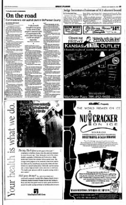 The Salina Journal from Salina, Kansas on October 10, 1997 · Page 9