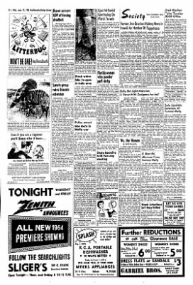Redlands Daily Facts from Redlands, California on July 17, 1963 · Page 2