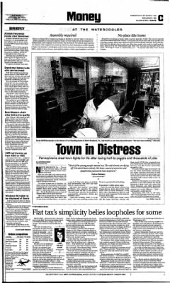 The Salina Journal from Salina, Kansas on January 28, 1996 · Page 19