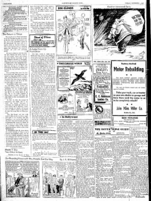 The Courier News from Blytheville, Arkansas on December 1, 1944 · Page 4