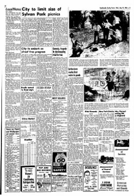 Redlands Daily Facts from Redlands, California on July 17, 1963 · Page 5