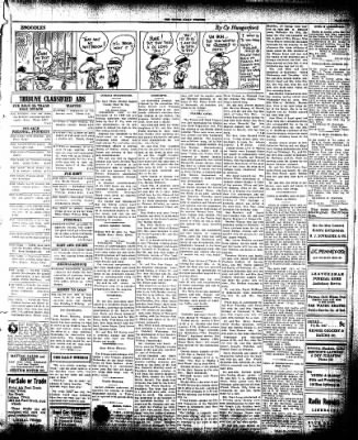 The Tipton Daily Tribune from Tipton, Indiana on June 5, 1935 · Page 5
