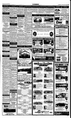 The Salina Journal from Salina, Kansas on January 28, 1996 · Page 25
