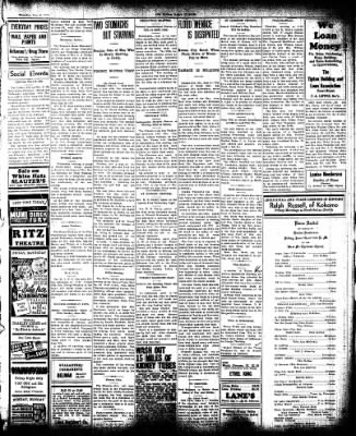 The Tipton Daily Tribune from Tipton, Indiana on June 6, 1935 · Page 3