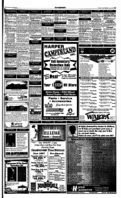 The Salina Journal from Salina, Kansas on October 10, 1997 · Page 27