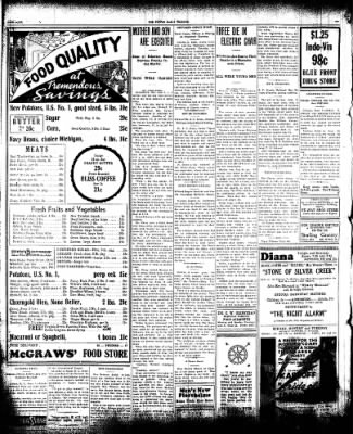 The Tipton Daily Tribune from Tipton, Indiana on June 7, 1935 · Page 4