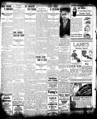The Tipton Daily Tribune from Tipton, Indiana on June 7, 1935 · Page 8