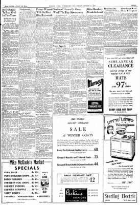Cumberland Evening Times from Cumberland, Maryland on January 7, 1949 · Page 7