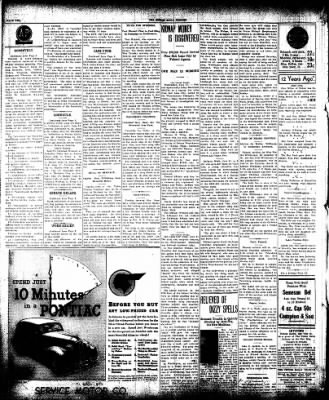 The Tipton Daily Tribune from Tipton, Indiana on June 11, 1935 · Page 2