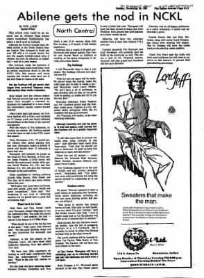 The Salina Journal from Salina, Kansas on November 29, 1981 · Page 61