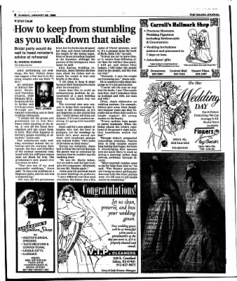 The Salina Journal from Salina, Kansas on January 28, 1996 · Page 59