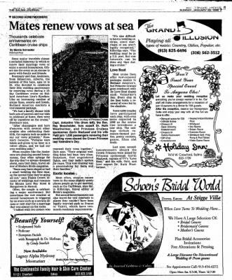 The Salina Journal from Salina, Kansas on January 28, 1996 · Page 62