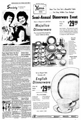 Redlands Daily Facts from Redlands, California on July 20, 1963 · Page 3