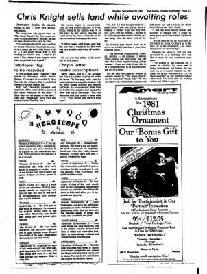The Salina Journal from Salina, Kansas on November 29, 1981 · Page 93