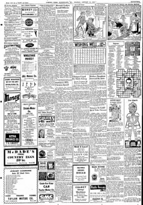 Cumberland Evening Times from Cumberland, Maryland on January 11, 1949 · Page 17