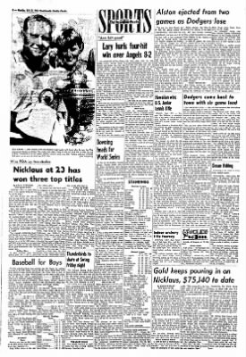 Redlands Daily Facts from Redlands, California on July 22, 1963 · Page 8