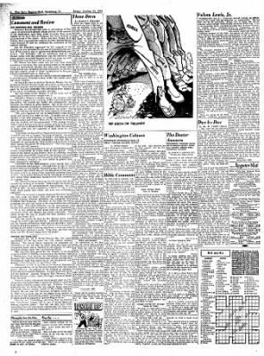 Galesburg Register-Mail from Galesburg, Illinois on October 23, 1953 · Page 4