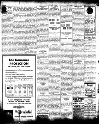 The Tipton Daily Tribune from Tipton, Indiana on June 17, 1935 · Page 2